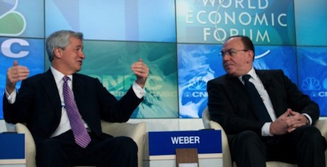 Get past 'crisis fighting', WEF founder urges