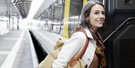 Tourists warned about rising baggage thefts on Swiss trains