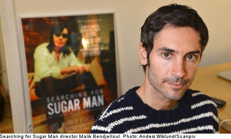 Swedish documentary snags Oscar nomination