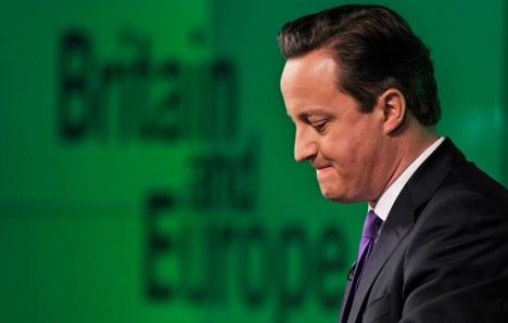 Berlin wants UK in EU but rejects cherry-picking