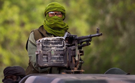 Security officials warn of growing terror threat