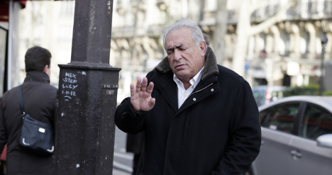 DSK paid hotel maid '$1.5 million' settlement