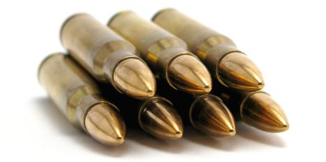 Man guilty of posting bullets to Sarkozy