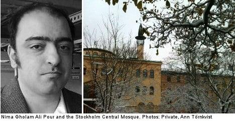 'Swedish prayer call debate treats Islam like a static religion'