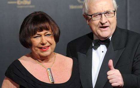 MP's 'dirndl' quip sparks sexism debate