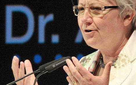 Plagiarism case against education minister starts