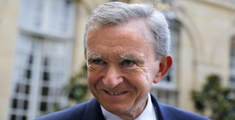 France's richest man 'sends wealth' to Belgium
