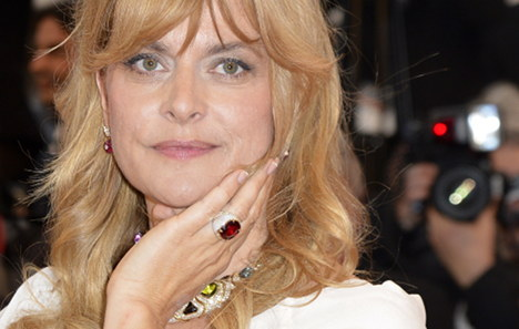 Nastassja Kinski 'proud' of sister revealing abuse