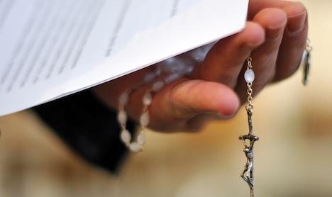 Catholic Church thwarts child abuse investigation