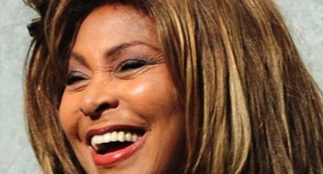 Zurich resident Tina Turner becomes Swiss