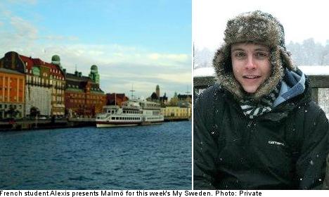 Malmö: Cheaper than Stockholm and warmer than Gothenburg