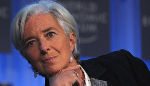 'No relaxing' advised as Davos forum ends