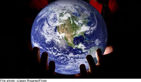 Sweden falls in new globalization ranking