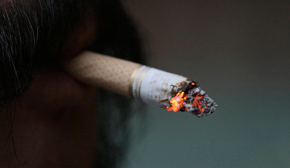 Passive smoking gave teacher cancer: court