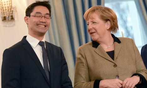 Analysts: German downturn won't last