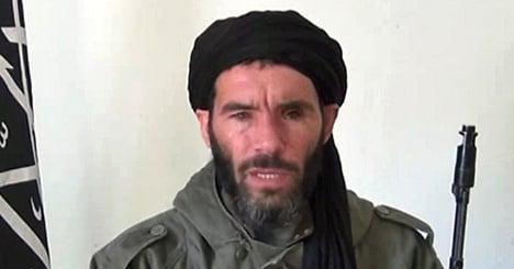 Were French jihadists among hostage-takers?