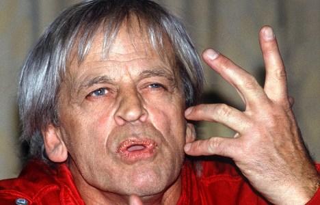 Daughter says Klaus Kinski raped her