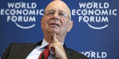 Reviving global growth tops Davos agenda