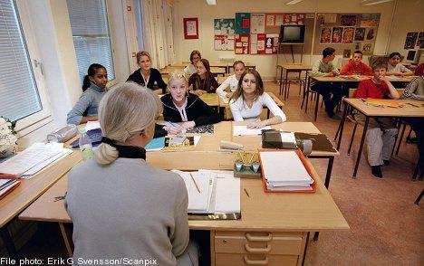 Do Sweden's free schools make the grade?