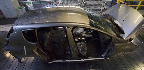 Peugeot blames crisis as sales plunge