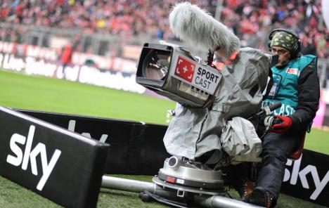 Murdoch owns majority of German Sky