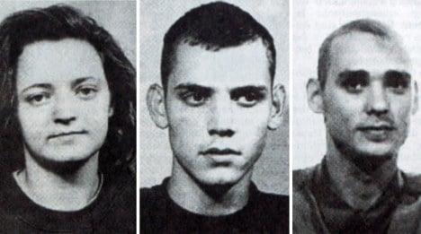 Expert: Neo-Nazi terror gang had more members