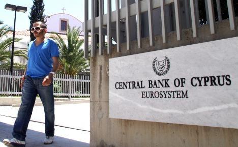 Cyprus: German politics and 'envy' hurt bailout