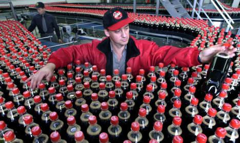 Coke staff strike over bottled up frustration