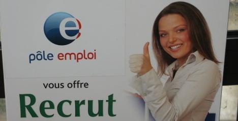 Ten tips for finding work in France