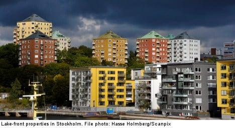 Stockholm sublets set for 'dramatic' rent hike