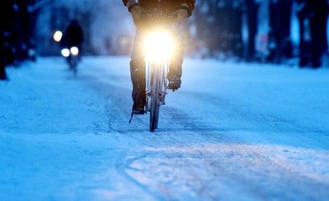 Germany braces for steady snowfall all week