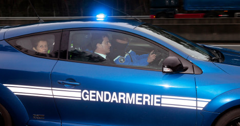 Murders in France fall to 'lowest ever level'