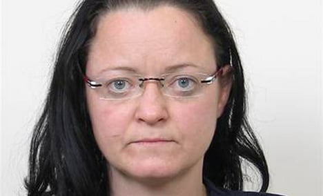Court eases lockdown on neo-Nazi terrorist