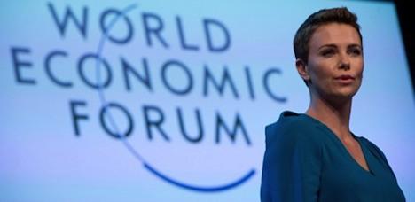Business confidence struggling: Davos survey