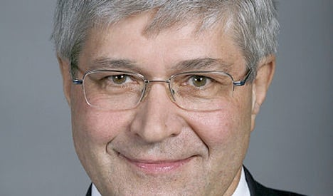 Former Zurich MP convicted for embezzling