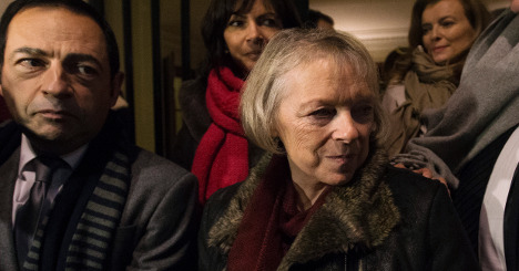 Mexico frees French woman jailed for 60 years