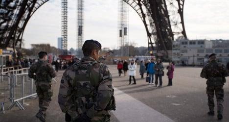 France ups security over 'real' Mali Islamist threats