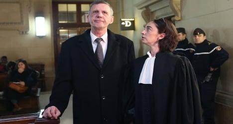 Doctors jailed over cancer radiation scandal