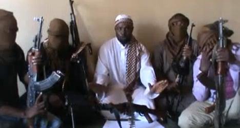 Kidnapped French family taken to Nigeria