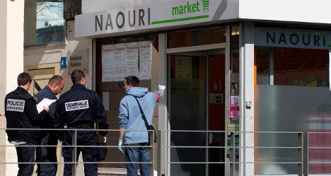 Anti-Semitic attacks soar by 82% in France