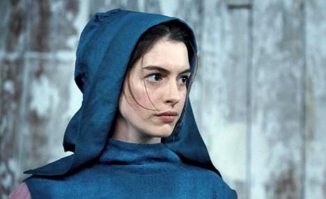 New in German cinemas: 'Les Misérables'