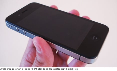 Smartphone owners hit with TV-licence fee