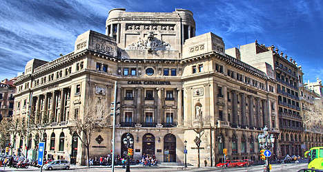 Catalunya Banc shelves sale plans as bids flop