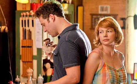 New in German cinemas: 'Take This Waltz'