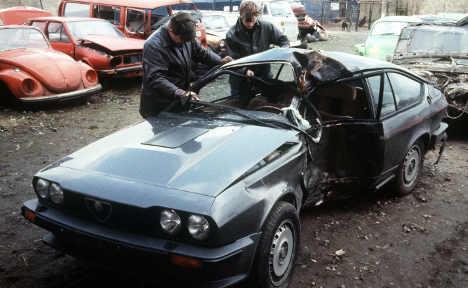 Stasi murder theory haunts footballer's death