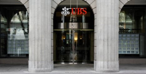 UBS to leave scandal-plagued Euribor panel