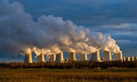 Vattenfall Germany under fire in Sweden
