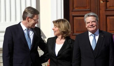 President 'feels sorry' for ousted predecessor