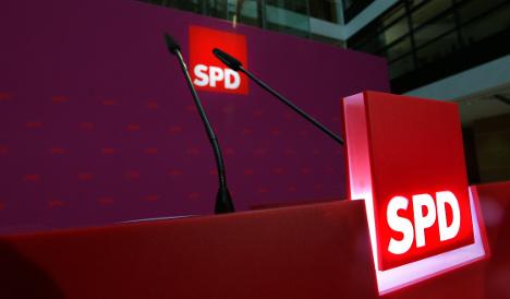 Social Democrats fail to increase appeal