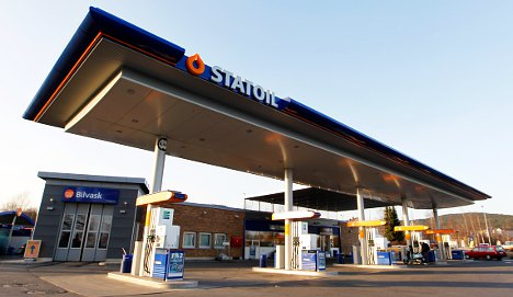 Statoil announces large gas find in Tanzania